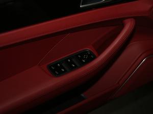 2017款4S 行政加长版 车窗控制