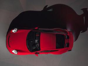2017款GT3 整体外观