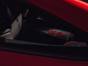 2017款GT3 细节外观