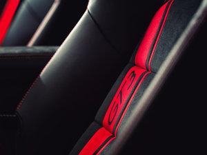 2017款GT3 空间座椅