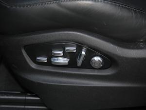 2018款Turbo 4.0T 座椅调节