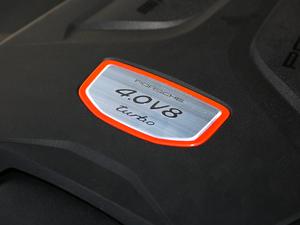 2018款Turbo 4.0T 其它