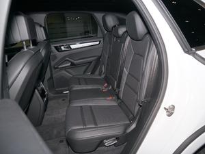 2018款S 2.9T 后排座椅