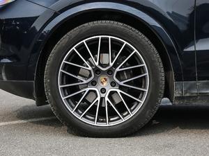 2018款3.0T 轮胎