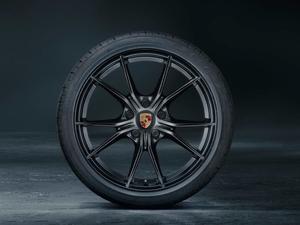2018款718 Boxster GTS 细节外观