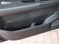 空间座椅五菱宏光PLUS车门储物空间