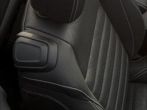 2016款基本型 空间座椅