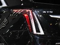 细节外观凯迪拉克XT5(海外)细节外观