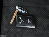其它凯迪拉克CTS双门钥匙