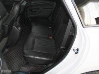 空间座椅凯迪拉克SRX后排座椅