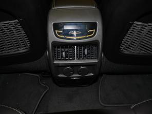 凯迪拉克(进口)2015款凯迪拉克SRX
