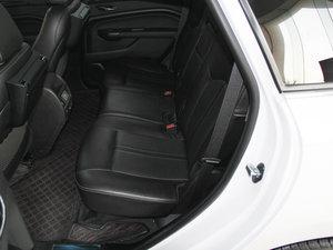 2015款3.0L 豪华型 后排座椅