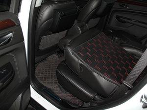 2015款3.0L 豪华型 后排座椅放倒