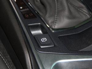 2015款3.0L 豪华型 驻车制动器