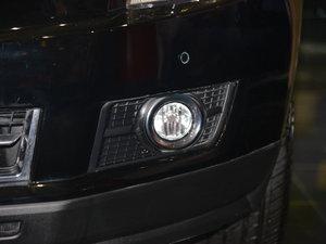2015款3.6L 旗舰型 雾灯