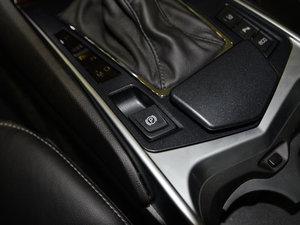 2015款3.6L 旗舰型 驻车制动器