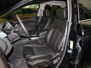 2015款3.6L 旗舰型 前排座椅