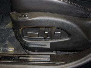 2015款3.6L 旗舰型 座椅调节