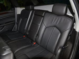 2015款3.6L 旗舰型 后排座椅