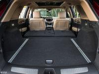 空间座椅凯迪拉克XT5(海外)空间座椅