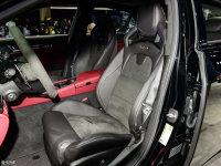 空间座椅凯迪拉克CTS-V空间座椅