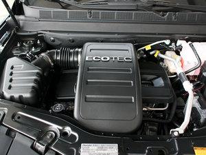 2011款2.4L 7座自动豪华导航版 发动机