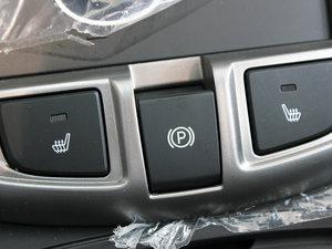 2011款2.4L 7座自动豪华导航版 驻车制动器