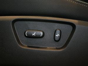 2011款2.4L 7座自动豪华导航版 座椅调节