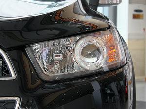 2011款2.4L 7座自动豪华导航版 头灯