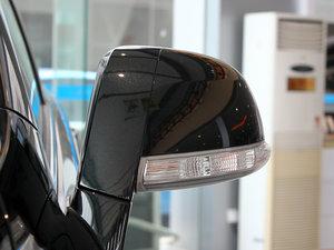 2011款2.4L 7座自动豪华导航版 后视镜