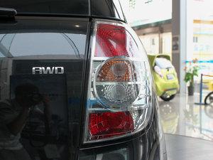 2011款2.4L 7座自动豪华导航版 尾灯