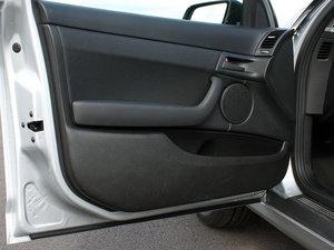 2012款基本型 空间座椅