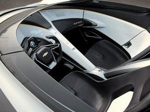 2011款概念车 中控区