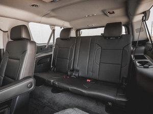2015款基本型 空间座椅
