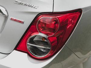 2014款Rs Sedan 细节外观