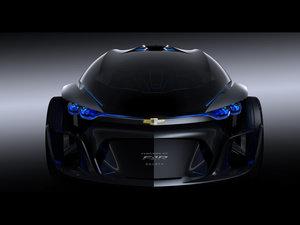 2015款概念车 整体外观