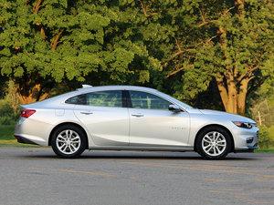 2016款Hybrid 整体外观