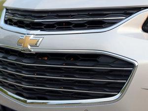 2016款Hybrid 细节外观