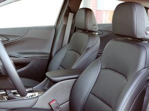 2016款Hybrid 空间座椅