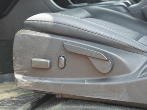 2017款3.6L Z71 MidNight 幻影版 座椅调节