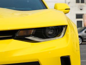2017款RS 头灯
