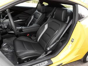 2017款RS 前排座椅