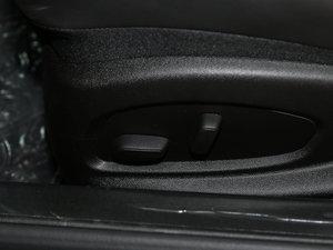 2017款RS 座椅调节