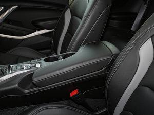 2017款RS 前排中央扶手