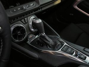 2017款RS 变速挡杆