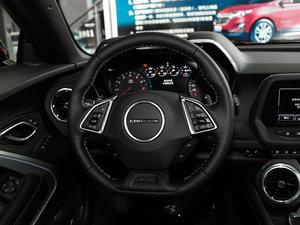 2017款RS 方向盘