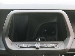 2017款SS 中控台显示屏