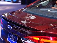 细节外观福特Fusion 细节外观