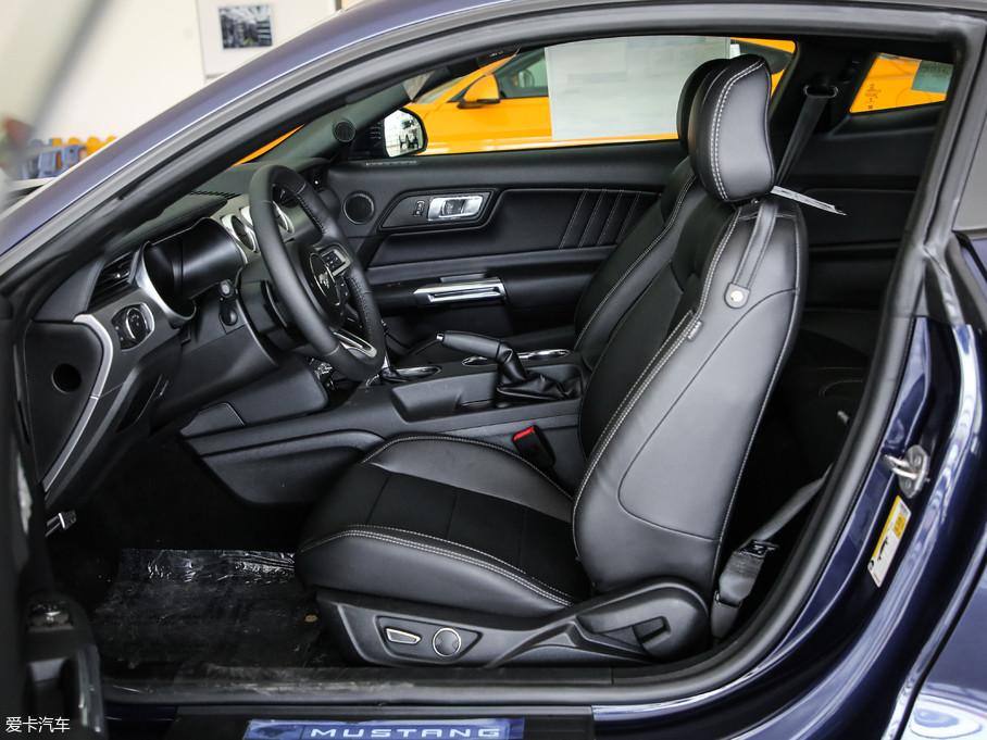 2019款Mustang2.3L EcoBoost