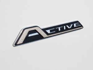 2019款Active Wagon 细节外观